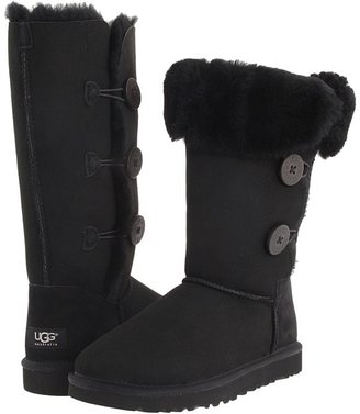 UGG Bailey Button Triplet $219.95 thestylecure.com