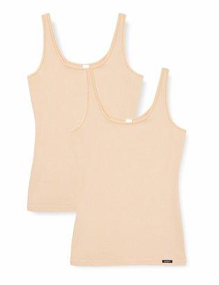 Skiny Women's Underwear - Beige - Hautfarben (SKIN 9622) - 12 (Brand size: 38)
