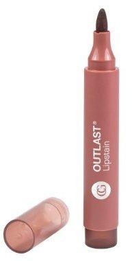 S.MILE CoverGirl Outlast Lipstain - Cinnamon