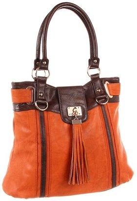 Melie Bianco Tess (Pumpkin) - Bags and Luggage