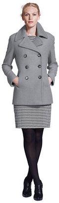 Calvin Klein The Pea Coat