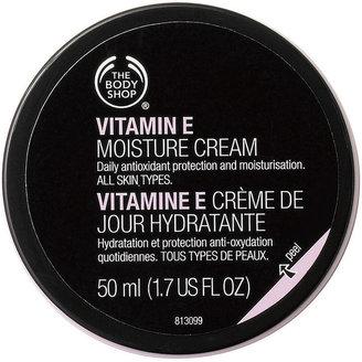 The Body Shop Vitamin E Moisture Cream 1.69 fl oz (50 ml)