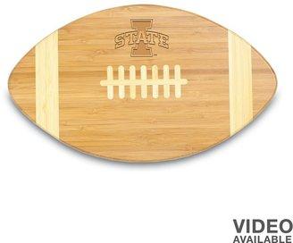 Picnic time iowa state cyclones touchdown! cutting board