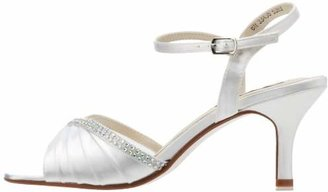 Touch Ups Women's Val Leather Sandal
