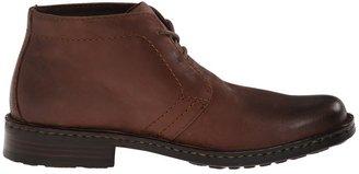 Børn Harrison Leather) Men's Lace-up Boots