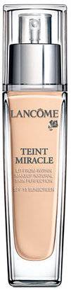 Lancôme Teint Miracle Lit-From-Within Makeup Natural Skin Perfection Spf 15 - Bisque 1 (N)
