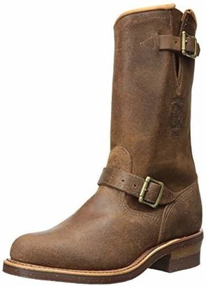 "Chippewa Men's 11"" 27911 Engineer Boot"