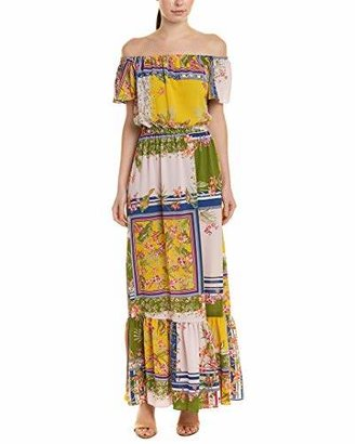 Donna Morgan Women's Maxi Dress