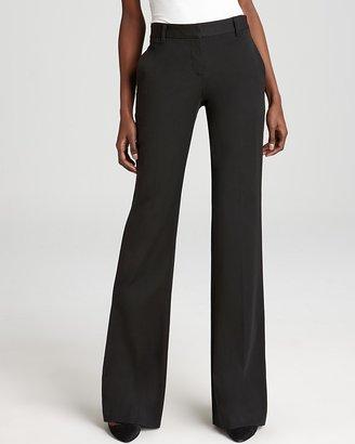 Theory Pants - Juliena Wide Leg