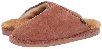 Old Friend Scuff (Chestnut) Men's Slippers