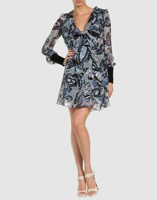 MISS SIXTY Short dresses $155 thestylecure.com
