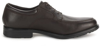 Rockport Waterproof Leather Oxfords