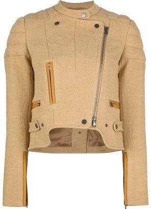Carven biker jacket