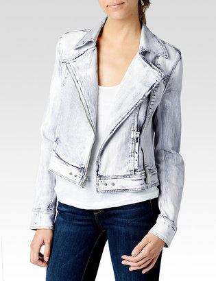 Paige Brooklyn Jacket / Snowfall