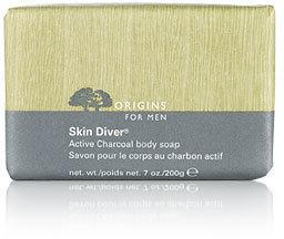Origins Skin Diver® Active Charcoal body soap