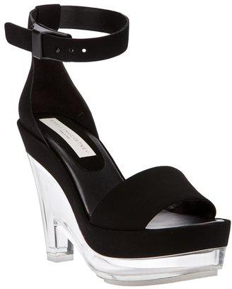 Stella McCartney 'Valerie' wedge sandal