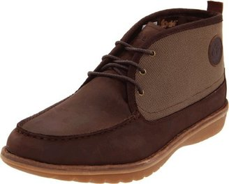 Timberland Men's Earthkeepers Travel Plain Lace-Up Boot