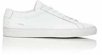 Common Projects Men's Achilles Low-Top Sneakers - White
