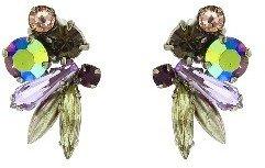 Sorrelli Art Deco Rhapsody Post Earrings