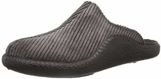Romika Mens Mokasso 220 Slippers, Brown (brown 65300), (12 Herren UK)