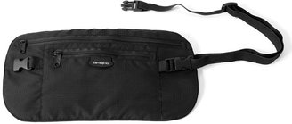 Samsonite Travel Security Money Waist Belt $14 thestylecure.com