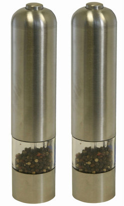iTouchless Electric Salt and Pepper Grinders
