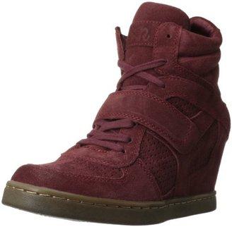 Ash Women's Cool Wedge Sneaker
