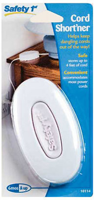 Safety 1st 1-Pack Cord Shortener