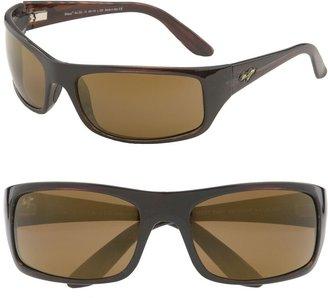 Maui Jim 'Peahi - PolarizedPlus(R)2' 67mm Sunglasses