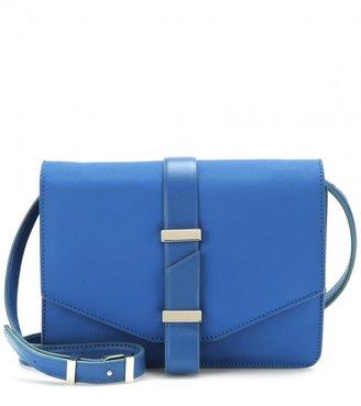 Victoria Beckham Mini Satchel leather shoulder bag
