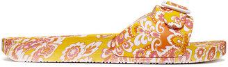 Rocket Dog Shoes, Blossom Slide Sandals