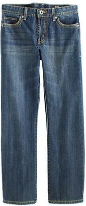 Buffalo David Bitton Boys 8-20 King Bootcut Cotton Denim Jeans
