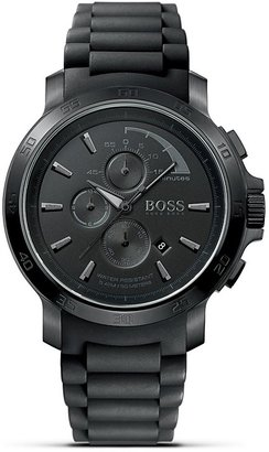 HUGO BOSS Quartz Chronograph Watch, 50mm