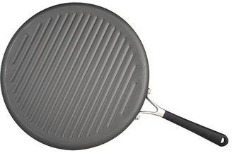 "Calphalon Simply 13"" Round Grill Pan"