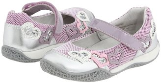 Naturino Nat. 3414 SP11 (Infant/Toddler/Youth) (Pink) - Footwear