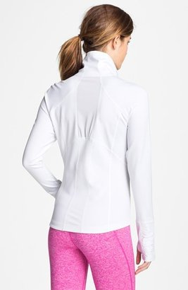 Zella 'Too Sweet' Fitted Jacket