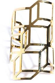 Pierre Hardy Micro-cube cuff bracelet