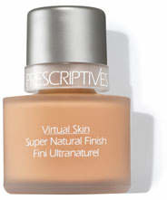 Prescriptives Virtual Skin Super-Natural Finish