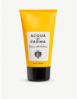 Acqua di Parma Colonia Body Cream, Size: 150ml