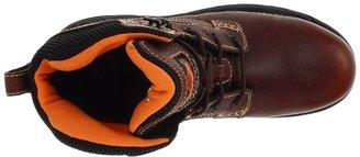 Thorogood 6 Plain Safety Toe Men's Work Boots