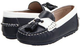 WAG 1593 (Toddler/Youth) (Navy) - Footwear