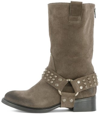 Zadig & Voltaire Boots Roady Zippee