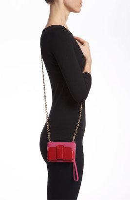 Case-Mate 'Kayla' Crossbody Phone Wallet Cayenne/ Magenta