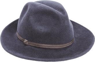 Albertus Swanepoel Cowboy Hat