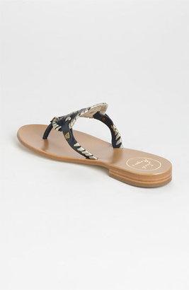 Jack Rogers 'Georgica' Sandals