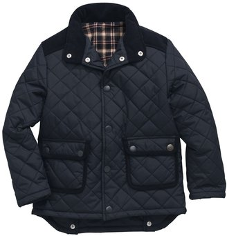 Coleen Cool Candy by Boys Quilted Jacket