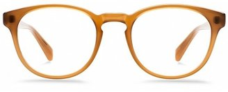 Warby Parker Percey Cream Soda