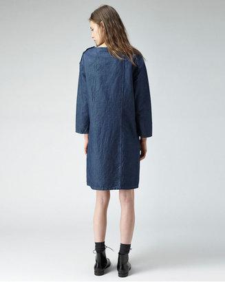 A.P.C. pattie marinière dress