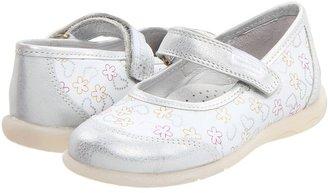 Pablosky Kids 0836 (Infant/Toddler) (White) - Footwear