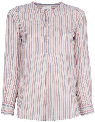 Laurence Dolige 'Alligator' blouse